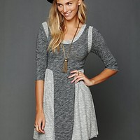 Free People Good Morning Sunshine Dress