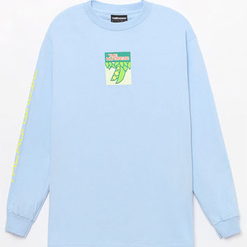 The Hundreds Soy Drink Long Sleeve T-Shirt at PacSun.com