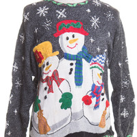 Other Ugly Christmas Pullover 44759 - The Sweater Store
