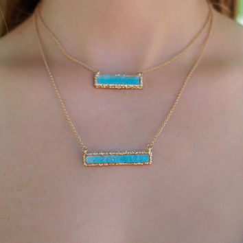 Cool & Collected Necklace