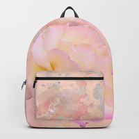 You are the Rose Backpack by anipani