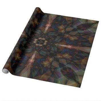 Cathedral Wrapping Paper