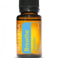 Breathe - Respiratory Blend - 15ml