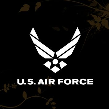 United States Air Force Decal for your Car, Walls, Laptops, iPhone, iPad and Water bottles.