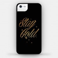 Stay Gold Case