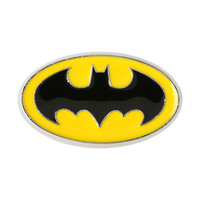 DC Comics Batman Logo Pin