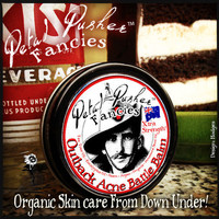 Organic Outback Acne Battle Balm