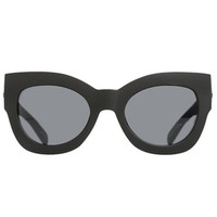 NALA BLACK SUNGLASSES