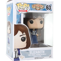 Funko BioShock Infinite Pop! Games Elizabeth Vinyl Figure