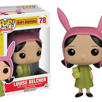 POP! TV: Bob's Burgers Louise Belcher