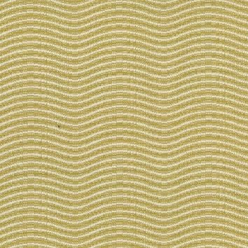 Kasmir Fabric Sound Wave Pear