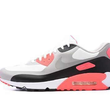 hcxx Nike Air Max 90 V SP Patch  Infrared