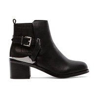SENSO Noah I Boot in Black