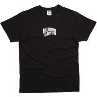 BB Small Arch T-Shirt Black