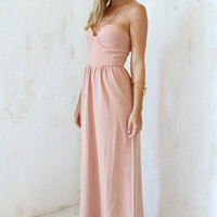 Kalahari Maxi Dress | SABO SKIRT