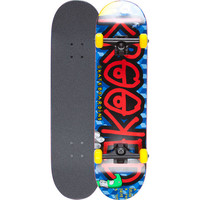 Krooked Drive A Toy Large Full Complete Skateboard Multi One Size For Men 23495795701