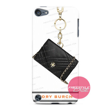 Tory Burch Kira Quilted Clutch  iPod Case Cover