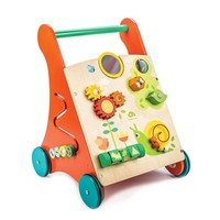 Baby Activity Walker by Tender Leaf Toys