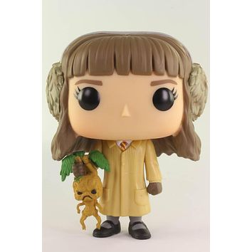 Funko Pop Movies, Harry Potter, Hermione Granger Herbology #57