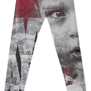 Hero Sessions III - Leggings created by HappyMelvin | Print All Over Me