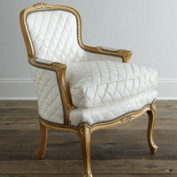 Old Hickory Tannery Morgan Chair