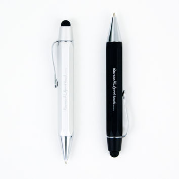 Kaweco AL Sport Touch Aluminum Ballpoint Pen and Stylus