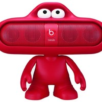 Beats Dude Stand for Pill Portable Speaker (Red)
