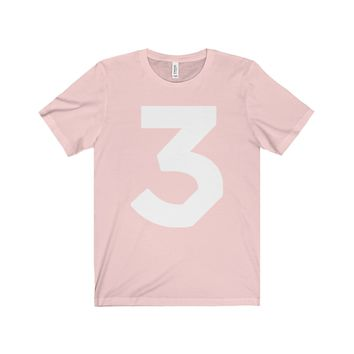 Chance The Rapper 3 Shirt