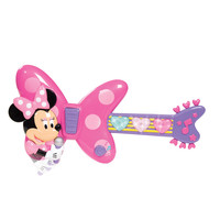 Minnie's Rockin' Guitar