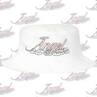 ANGEL BUCKET HAT
