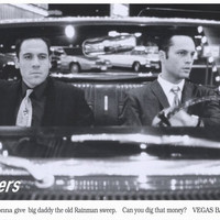 Swingers 11x14 Movie Poster (1996)