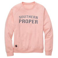The Original Sweatshirt - Pink