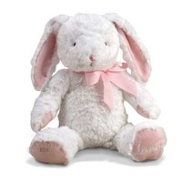 Sweet Baby Dreams Plush Bunny