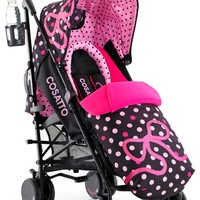 Infant Cosatto 'Supa - Bow How' Pushchair Stroller