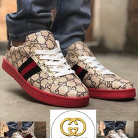 Gucci New Ace Shoe