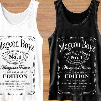 magcon boys jack daniel's parody Tank Top, Jack Daniels Clothing, Jack Daniels T shirt, Tank Top Girls, Tank Top Womens, Tank Top Mens