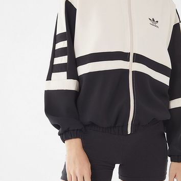 adidas Moto Track Jacket | Urban Outfitters
