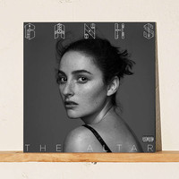 Banks - The Altar LP - Urban Outfitters