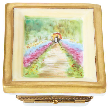Tableau Monet Garden Box, Boxes