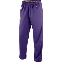 Minnesota Vikings Nike KO Speed Performance Pants – Purple
