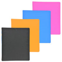 """Colorful 1"""" Three-Ring Binders at Deals"""