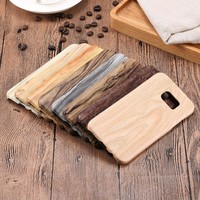 Wooden Samsung Phone Case