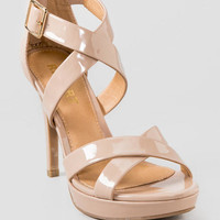 Report Shoes, Livy Dress Heel