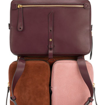 Anya Hindmarch Multi Compartment Backpack - Farfetch