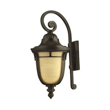 Hinkley 1615RB Key West Large Outdoor Wall Mount