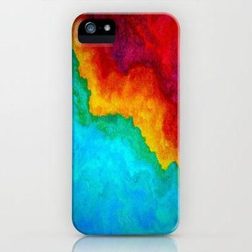 Lovely iPhone Case by Erin Jordan | Society6