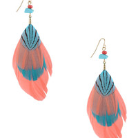 Wild Child Earrings | FOREVER21 - 1076808115