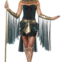 Egyptian Goddess Costume | Oya Costumes