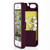 EYN Case for iPhone 5s & 5