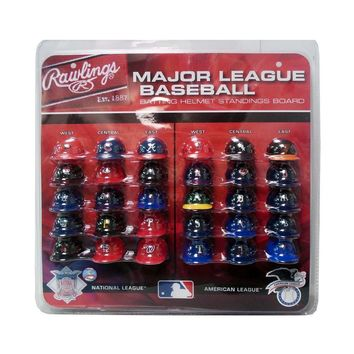 Major League Baseball-K2 MLB Helmet Tracker Pack